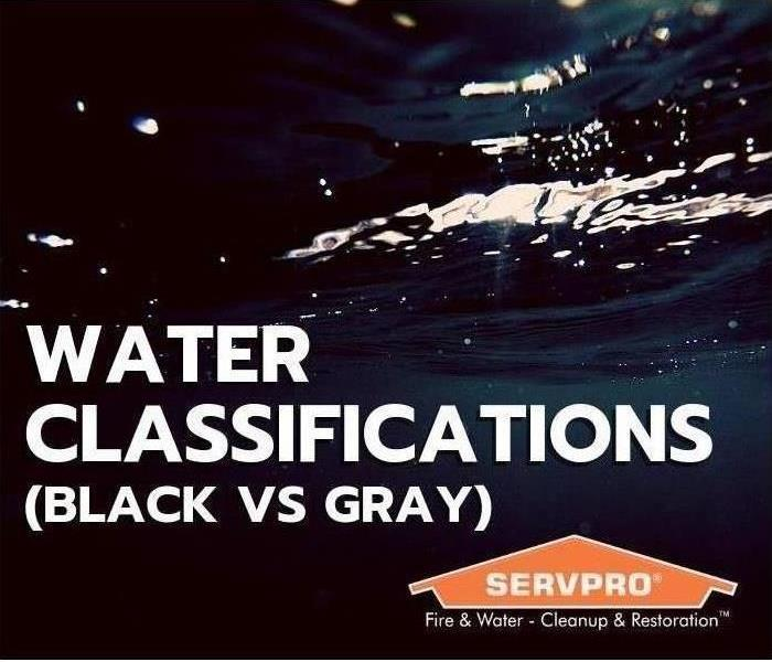 water black versus gray picture