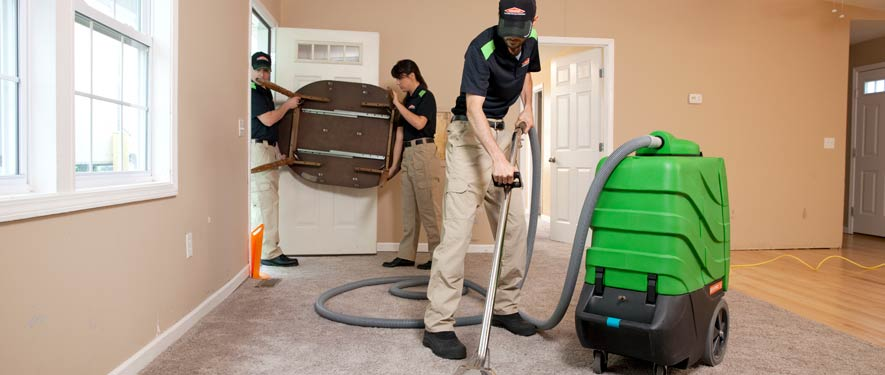 Coeur D'alene, ID residential restoration cleaning